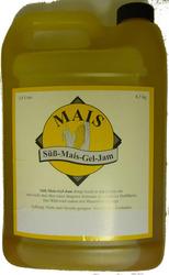 Süß-Mais-Gel-Jam