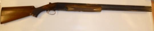 FN Bockdoppelflinte, Kal. 12/70 -Skeet-
